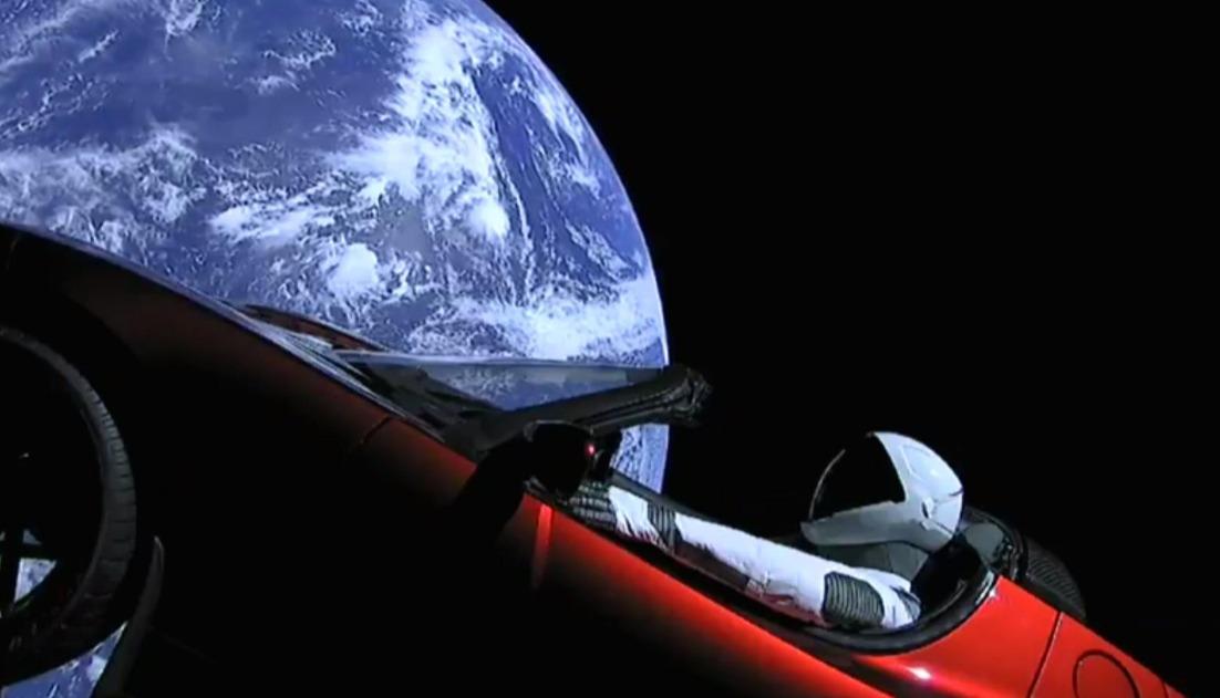 Planificación de proyectos Elon Musk