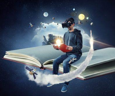 educación felicidad pasión curiosidad
